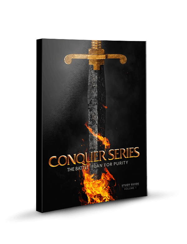 Conquer Series Volume 1 Study Guide