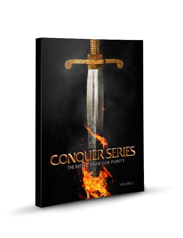 Conquer Series Volume 2 Study Guide