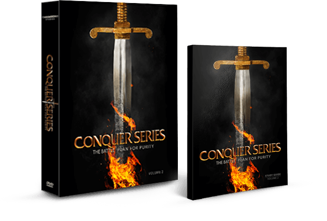 Individual Study Bundle Volume 2 - Conquer Series