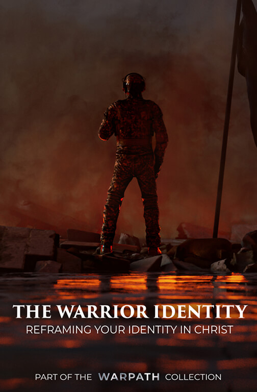 The Warrior Identity