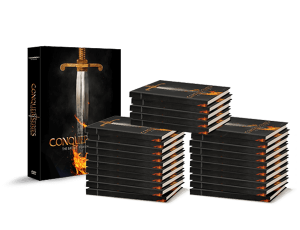 Conquer Series Church Mega Bundle Volume 2