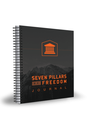 Seven Pillars of Freedom - Journal
